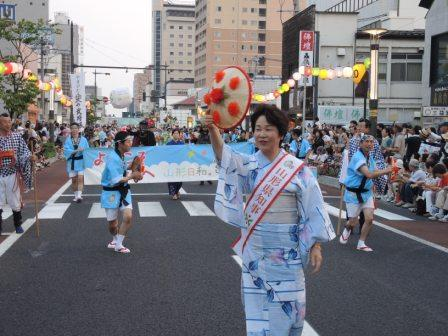○知事花笠 DSCN1580