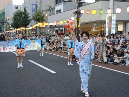 ○知事花笠2 DSCN1599