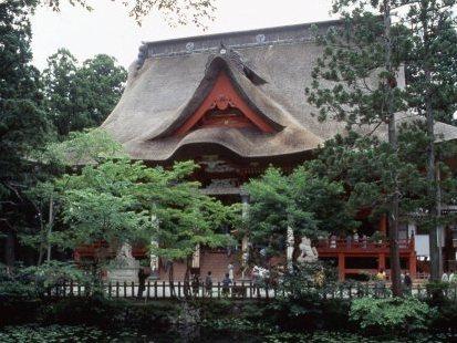 出羽三山神社 5170