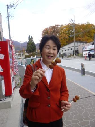 (ブログ写真5)知事 玉こんにゃく P1080414