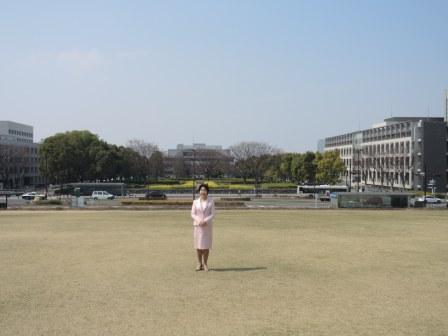 ④名古屋大学構内写真②DSCN9004