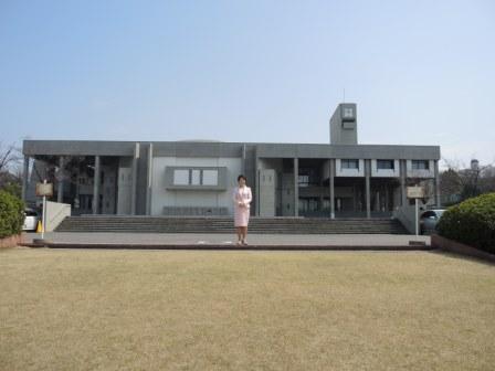 ③名古屋大学構内写真①DSCN9003