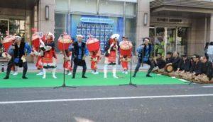 日本一さくらんぼ祭り⑥