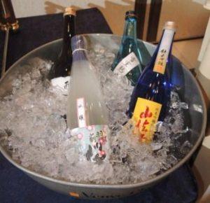 日本酒コーナー③